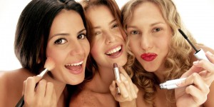 make-up advies en leuke workshops