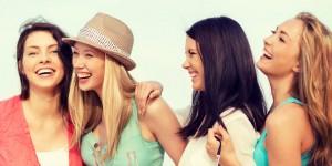 Stans Styling vrijgezellendag en vriendinnendag make-up en stijladvies