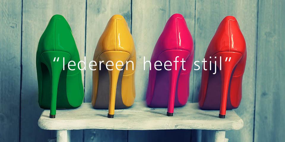 Stans Styling kleuradvies stijladvies Den Bosch Brabant